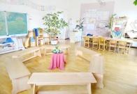 im) Blick ins Klassenzimmer der Erstklässler